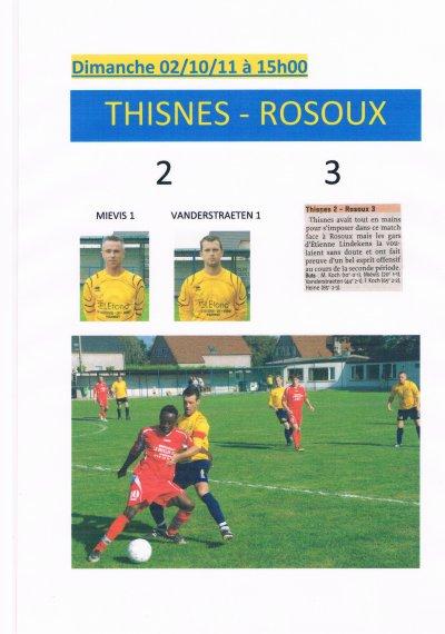le 02/10/11 WTH - Rosoux