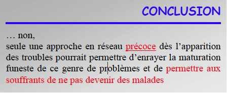 La fibromyalgie - Fibromyalgie et travail (in)compatibles ? (5)