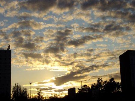 La fibromyalgie - au fil des jours (25/08/14)