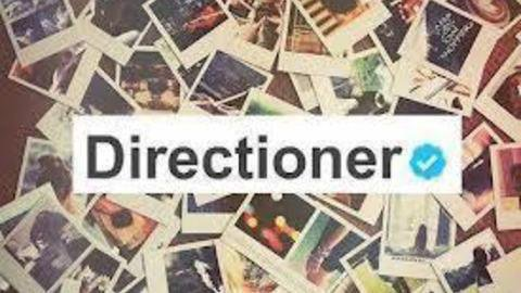 I'm Directioners :D