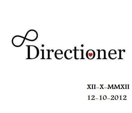 Directioner Forever! ♥