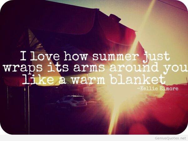 L'été.... ♥
