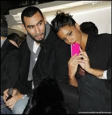 Shy'm et la Fouine - Eux aussi un parfait couple ...