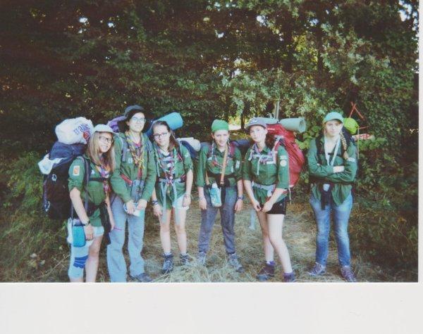 Camp 2016 ~ Explo ~ 25-26-27 juillet