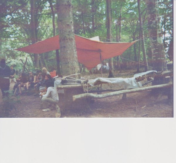 Camp 2016 ~ 31 juillet
