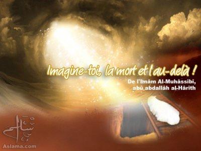 Poème Lange De La Mort Islam