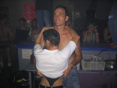 from Alfred dubai gay bars
