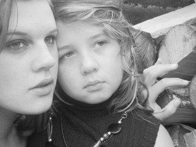 Mon Amour de tite Soeur =>Emeline