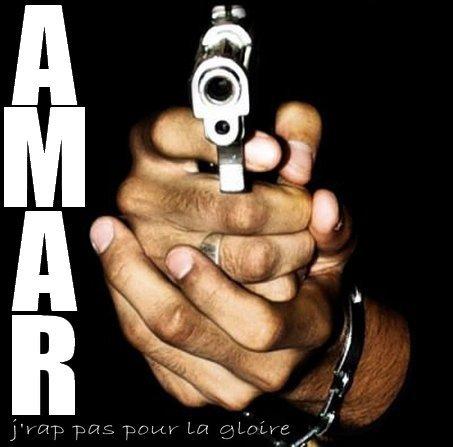 JRAP PAS POUR LA GLOIRE / freestyle  2011 (ARESKI AMAR HAK'S) (2011)