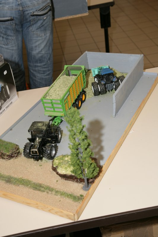 expo Exoudun (79) 16/10/2011