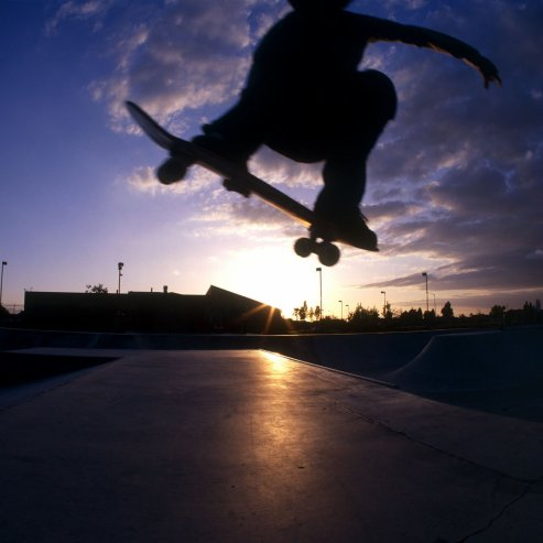 Welcoome to passiion skate