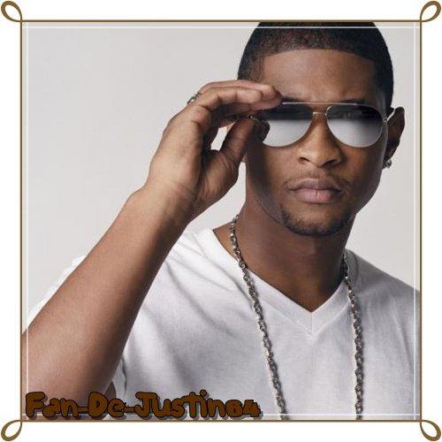 présentation de Usher