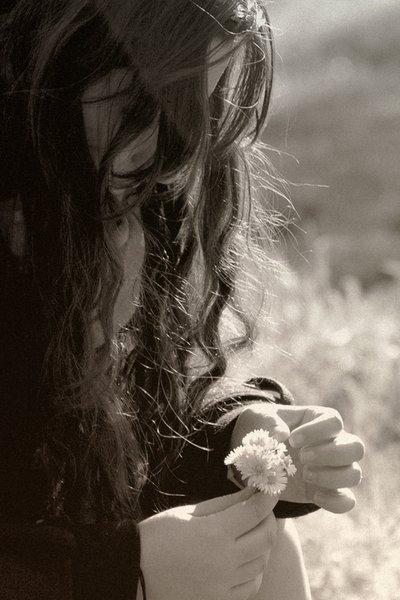 87) Une fille amoureuse..