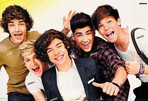 Ils font de ma vie, un pur bonheur. ♥