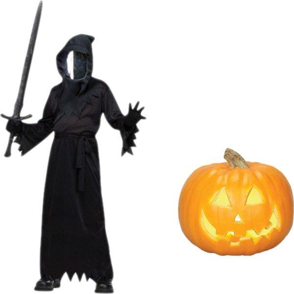 Tenue spécial Halloween
