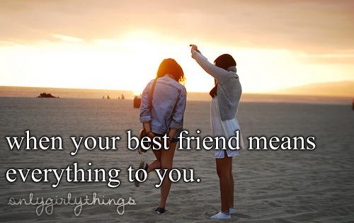 Un ami est celui qui vous laisse l'entière liberté d'être vous-même. Jim Morrison