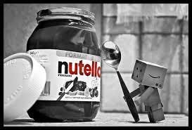 Le Dieu Nutella *^* *q*