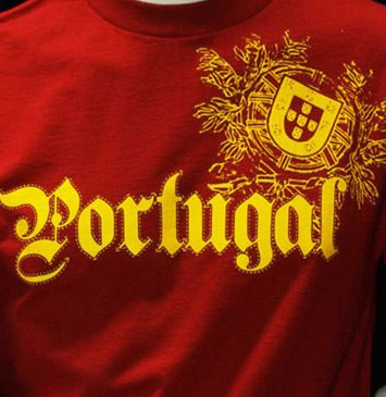 Allez les portugais
