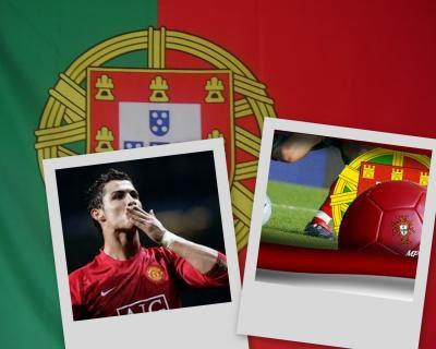 Hymne Portugaiis