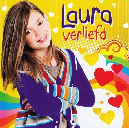 Laura Omloop CD : Verliefd