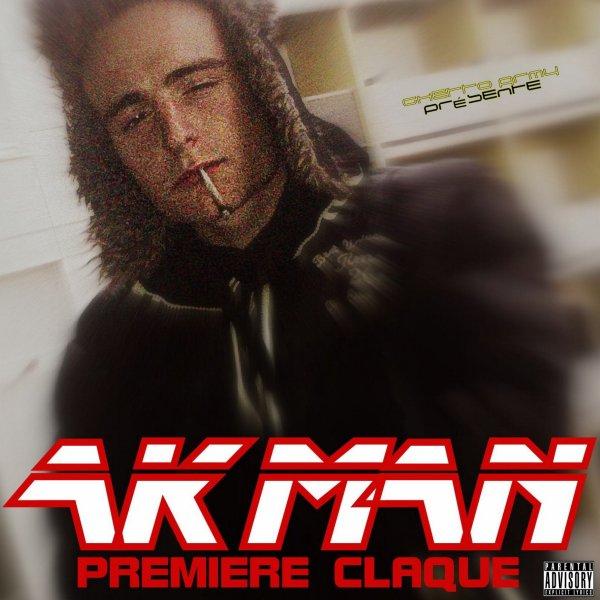 Première Claque / Akman-Gangster feat. Booba & Kobra (Street Remix) (2013)