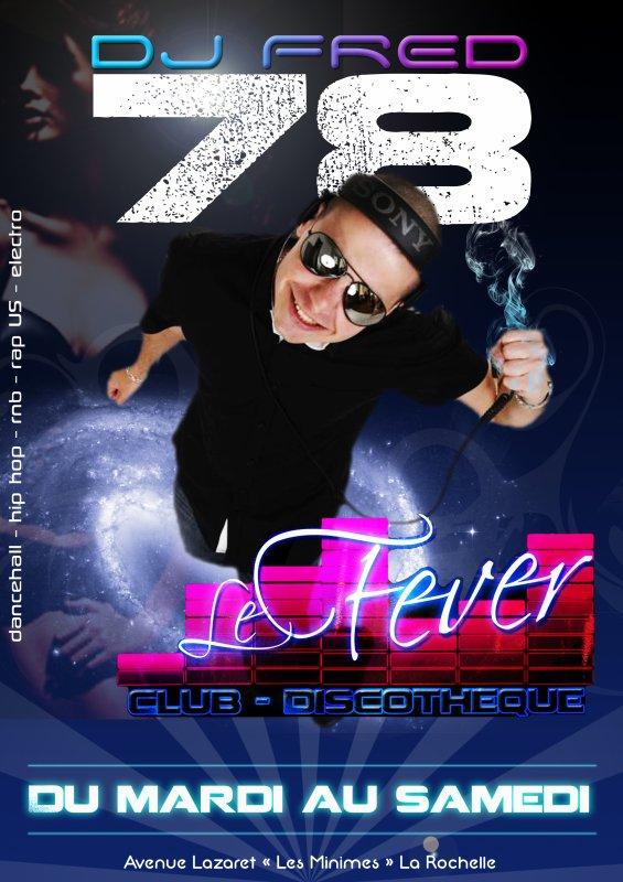 DJ FRED 78