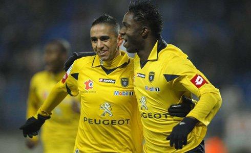 Sochaux 5-1 Rennes