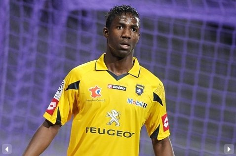 Modibo Maiga