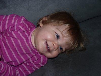 j'ai 11 mois ! ( 27 février 11)