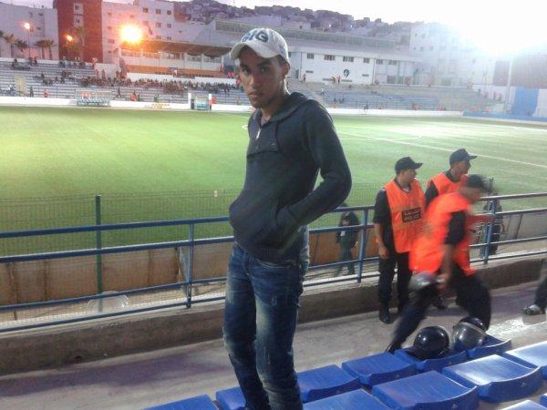Mimoun Al Arsi