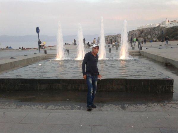 La place Mohamed VI d'Al Hoceima