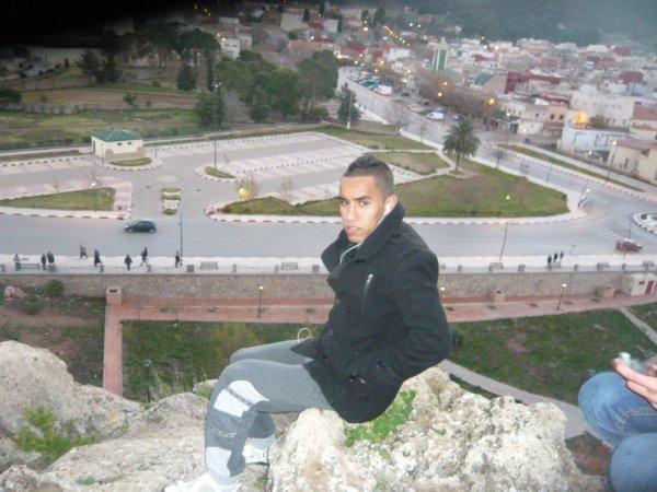 azrou