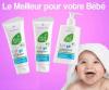Il faut protéger nos bébé et utiliser que des produit naturelle 😊 pour leur bien être