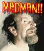 Madman-moyenne