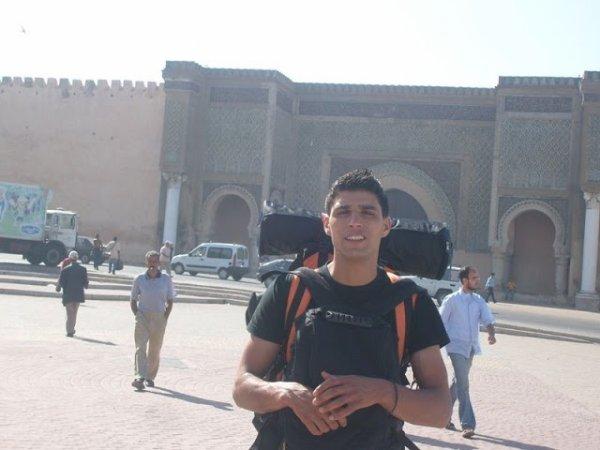 a   fes ( maroc