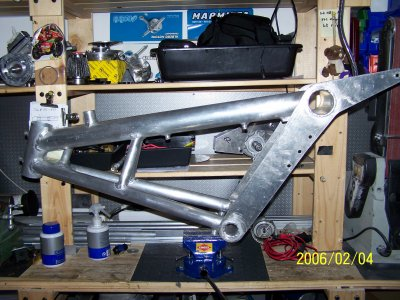CHASSIS 2012