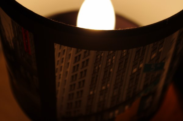 """"""" Ce n'est pas la lumière qui manque à notre regard, c'est notre regard qui manque de lumière. """""""