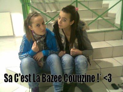 C'est La Bazee ! <3