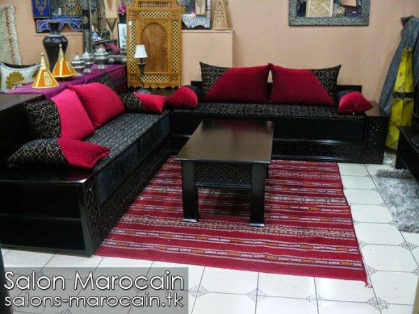 Incroyable salon purement marocain 2014 - Top Salons ...