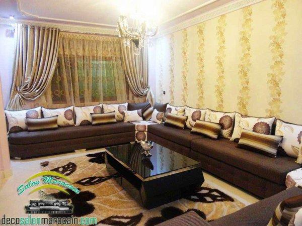 Posté Le Lundi 21 Septembre 2015 14:09   Top Salons Morocain Decoration  Moderne