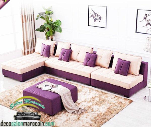 Salon marocain haute qualité - Top Salons Morocain Decoration Moderne