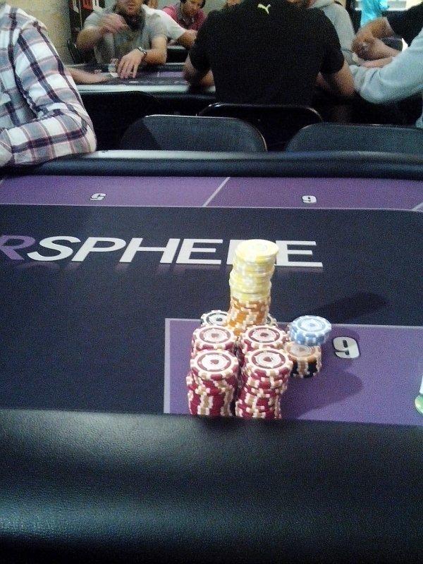 poker championnat regulier