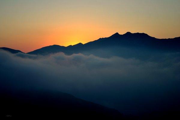 « Sunrise »
