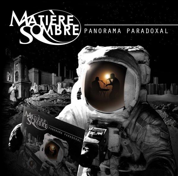 Panorama Paradoxal / Redoutable (feat. Kazodah, Magda & Fondzy)  (2014)