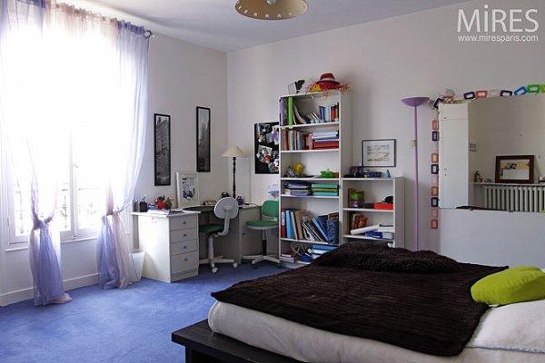 Les chambres des Filles ♀