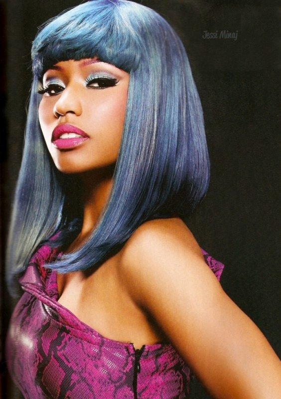 Nicki Minaj <3 (L)