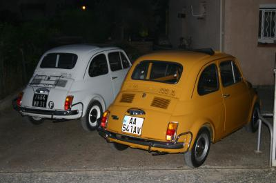 blog de cleflo page 11 ancienne fiat 500 de cl flo toulouse restauration fiat 500 aussi. Black Bedroom Furniture Sets. Home Design Ideas
