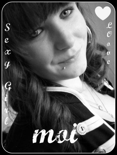 ♥ ~ Présentation de moi ~ ♥