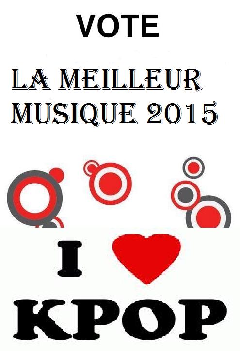 """""""La meilleur musique 2015"""" Parie 1"""
