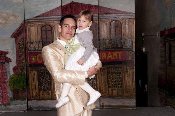 Quelques autres photos du mariage de Maëva et Mike !